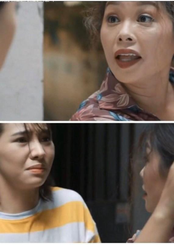 "Dien vien dong di ghe ghe gom trong ""Tinh yeu va tham vong"" la ai?-Hinh-4"