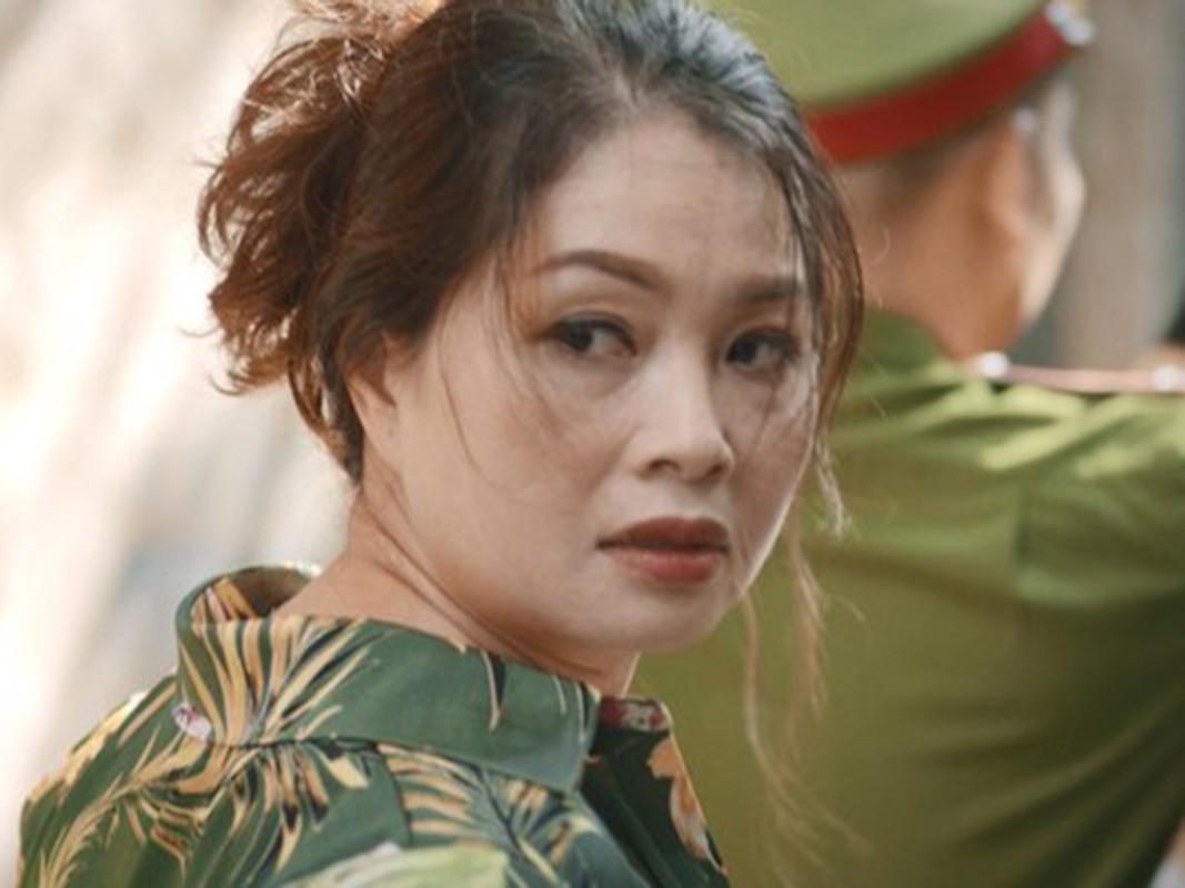 "Dien vien dong di ghe ghe gom trong ""Tinh yeu va tham vong"" la ai?-Hinh-5"
