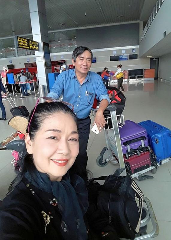 "Soi hon nhan cua NS Thu Que, Minh Phuong ""Tinh yeu va tham vong""-Hinh-4"