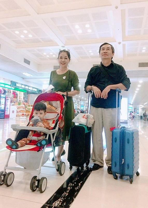 "Soi hon nhan cua NS Thu Que, Minh Phuong ""Tinh yeu va tham vong""-Hinh-5"