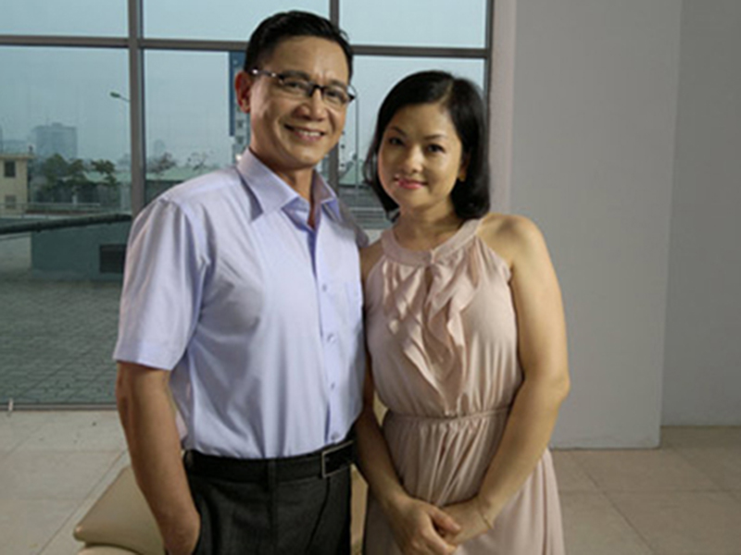 "Soi hon nhan cua NS Thu Que, Minh Phuong ""Tinh yeu va tham vong""-Hinh-8"