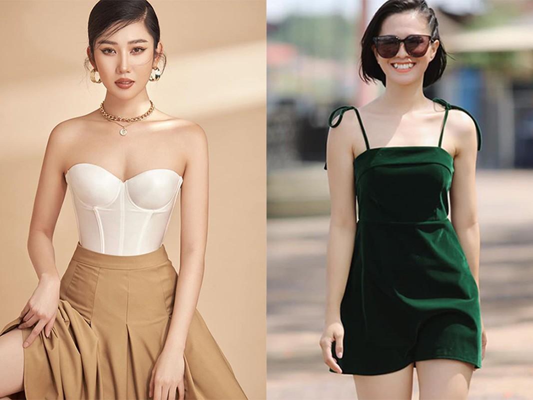 """Do ve goi cam cua Thuy Ngan - Thuy Trang """"Gao nep gao te 2""""-Hinh-2"""