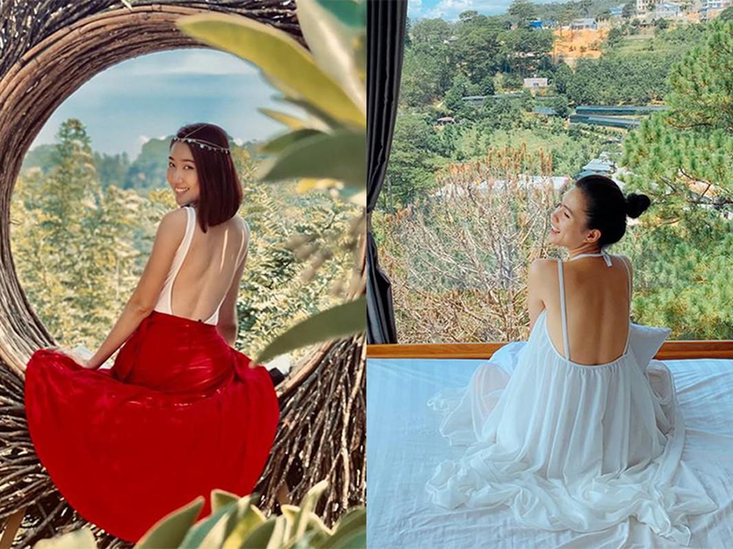 """Do ve goi cam cua Thuy Ngan - Thuy Trang """"Gao nep gao te 2""""-Hinh-3"""