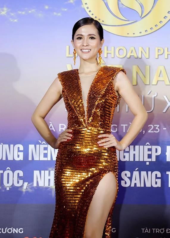 """Do ve goi cam cua Thuy Ngan - Thuy Trang """"Gao nep gao te 2""""-Hinh-7"""