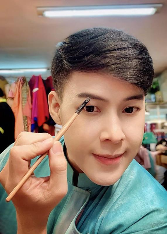 Chan dung hot boy yeu Don Nguyen 8 nam qua-Hinh-7