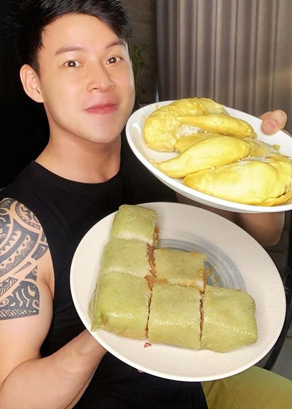 Chan dung hot boy yeu Don Nguyen 8 nam qua-Hinh-9