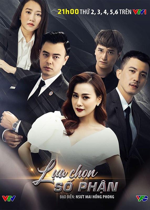 """Do tai sac Phuong Oanh va Hong Loan dong """"Lua chon so phan"""""""