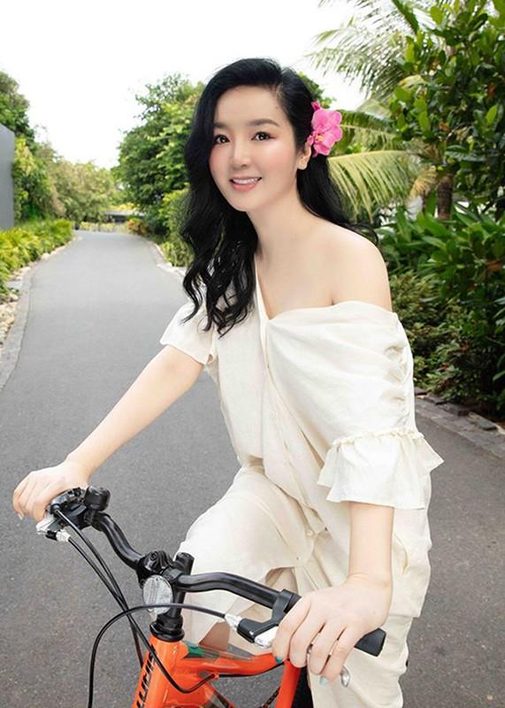 Hoa hau Giang My dien bikini khoe body nuot na o tuoi 49-Hinh-10