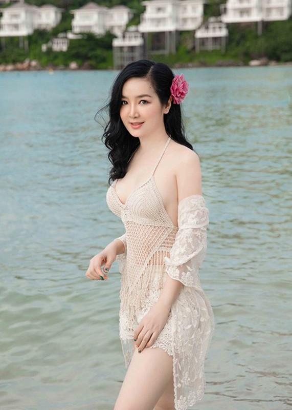 Hoa hau Giang My dien bikini khoe body nuot na o tuoi 49-Hinh-3