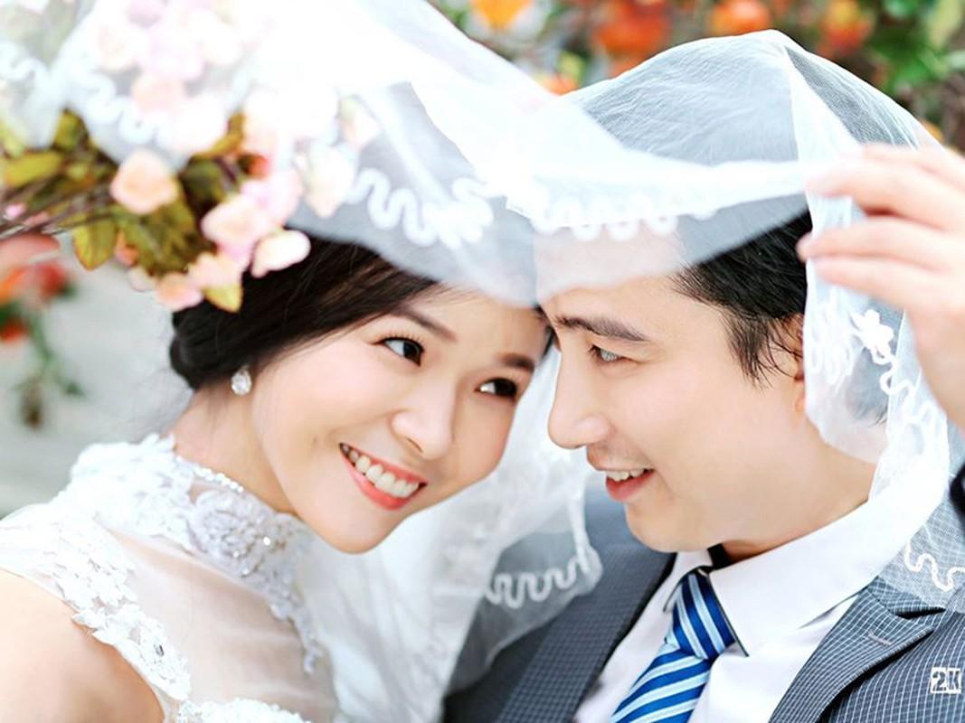 """Soi hon nhan hanh phuc cua Diem Huong """"Tinh yeu va tham vong""""-Hinh-4"""