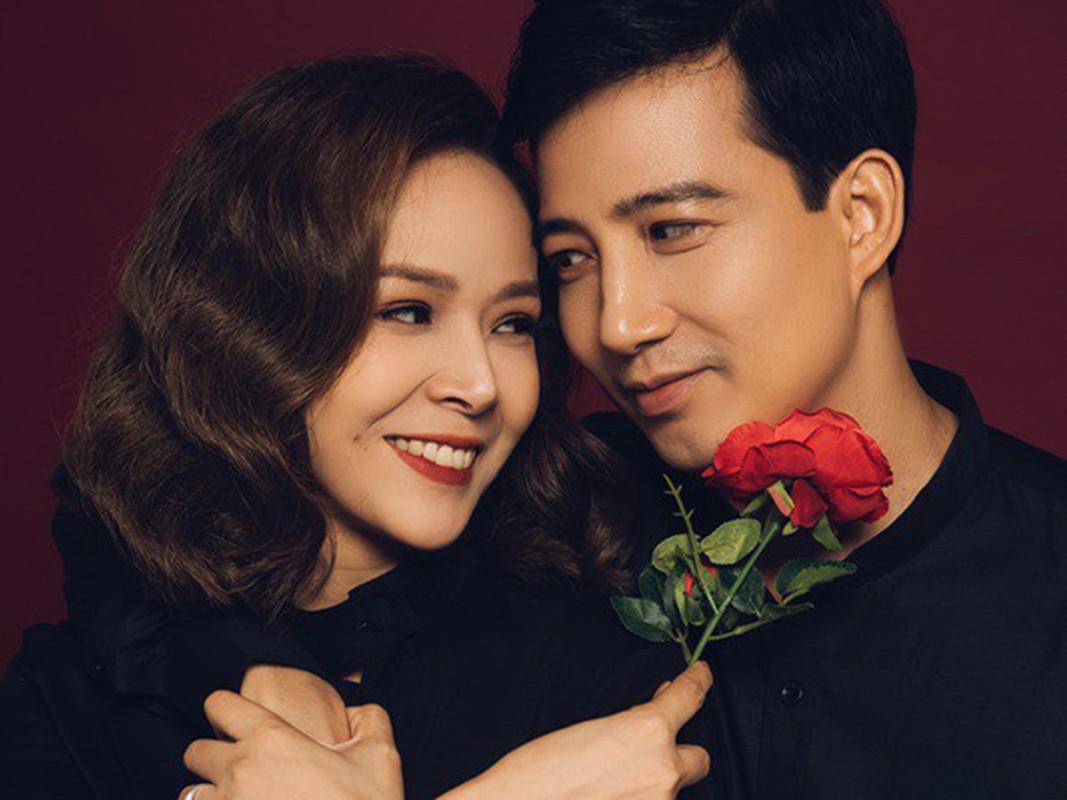 """Soi hon nhan hanh phuc cua Diem Huong """"Tinh yeu va tham vong""""-Hinh-5"""