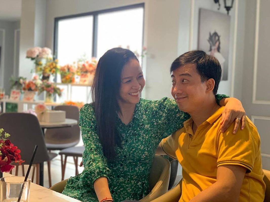 """Soi hon nhan hanh phuc cua Diem Huong """"Tinh yeu va tham vong""""-Hinh-8"""