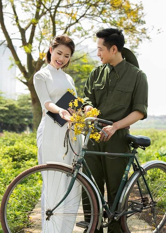 """Chan dung dien vien dong Xuan lay chong bien thai """"Lua chon so phan"""