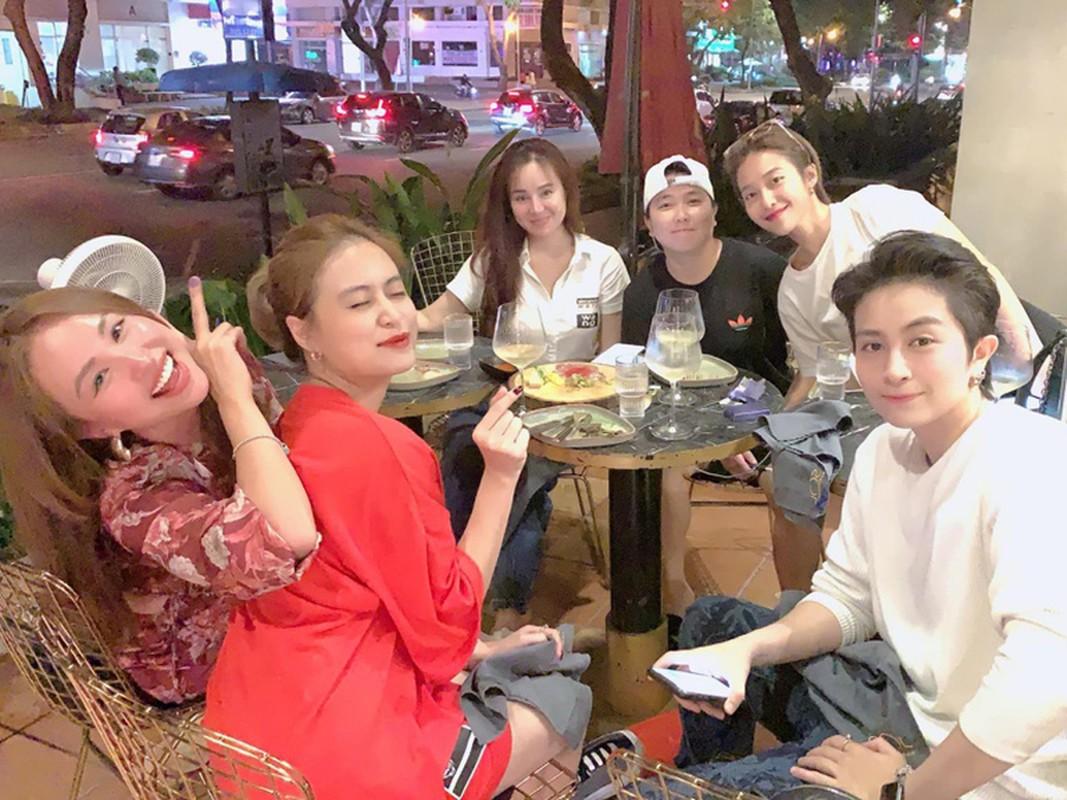 Hoang Thuy Linh - Gil Le ngay cang dinh nhu sam-Hinh-3