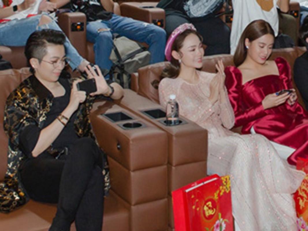 Hoang Thuy Linh - Gil Le ngay cang dinh nhu sam-Hinh-9