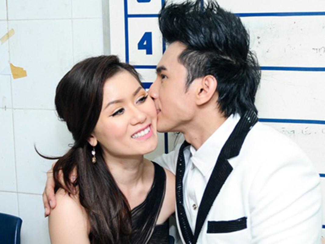 Cuoc song hanh phuc ben vo dai gia cua Dan Truong-Hinh-3