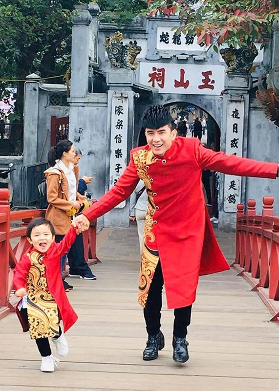 Cuoc song hanh phuc ben vo dai gia cua Dan Truong-Hinh-7