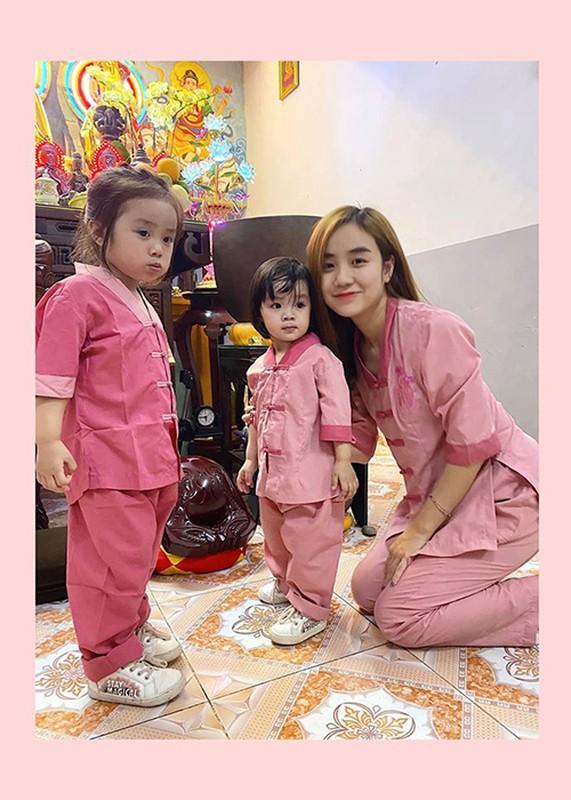 9 nam yeu song gio cua Hoai Lam - Bao Ngoc truoc chia tay-Hinh-12