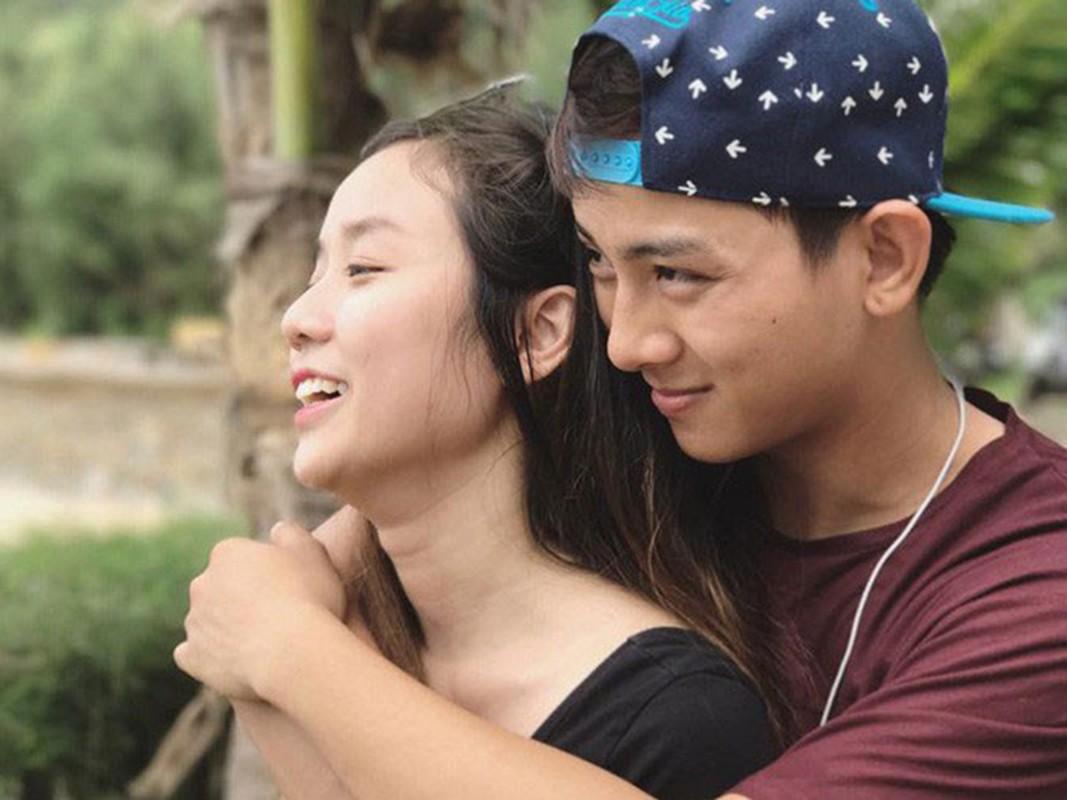 9 nam yeu song gio cua Hoai Lam - Bao Ngoc truoc chia tay-Hinh-2