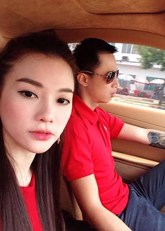 Khong chi Hoai Lam, nhieu cap doi Vbiz chia tay khien fan tiec nuoi-Hinh-11
