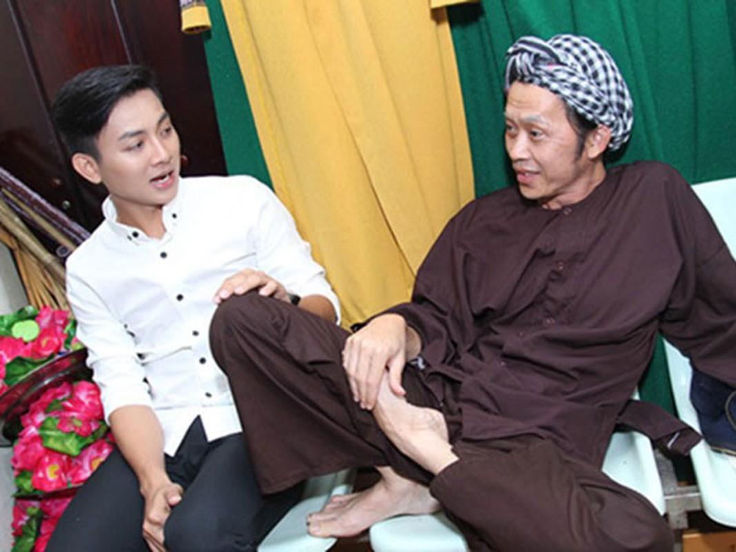 Dan con nuoi cua Hoai Linh: Nguoi chim nghim, ke lao doc tham hai-Hinh-2