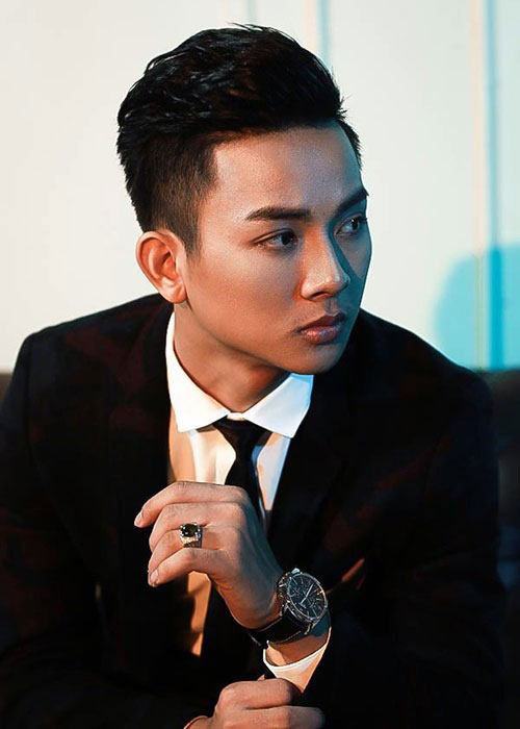 Dan con nuoi cua Hoai Linh: Nguoi chim nghim, ke lao doc tham hai-Hinh-3