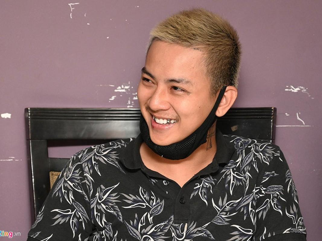 Dan con nuoi cua Hoai Linh: Nguoi chim nghim, ke lao doc tham hai-Hinh-4