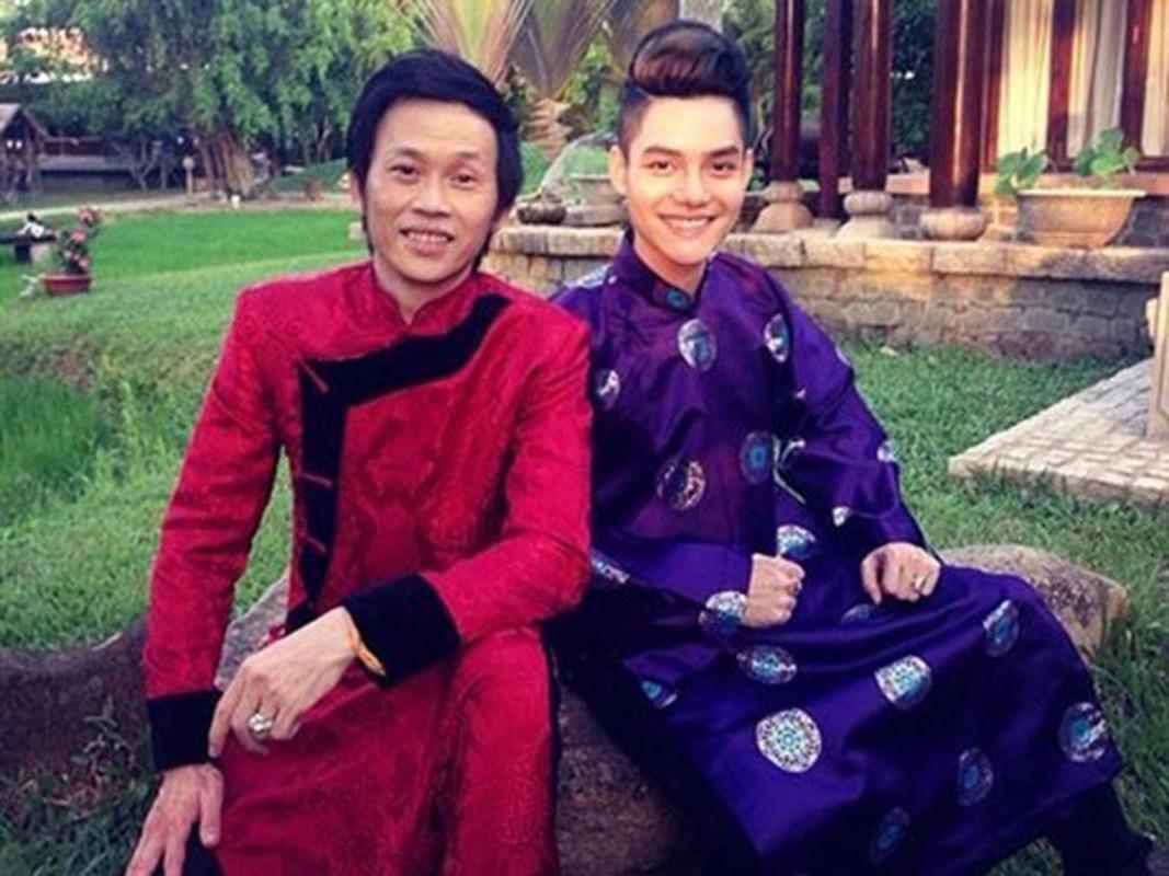 Dan con nuoi cua Hoai Linh: Nguoi chim nghim, ke lao doc tham hai-Hinh-8