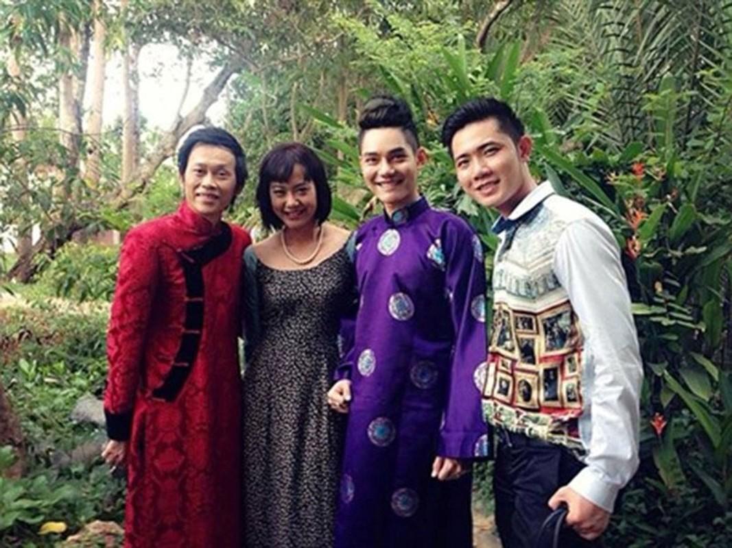 Dan con nuoi cua Hoai Linh: Nguoi chim nghim, ke lao doc tham hai-Hinh-9