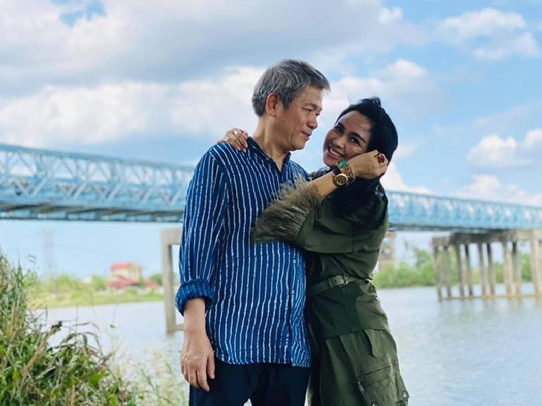 Hong Nhung - Thanh Lam: 2 lan do, U55 van tim duoc hanh phuc-Hinh-2