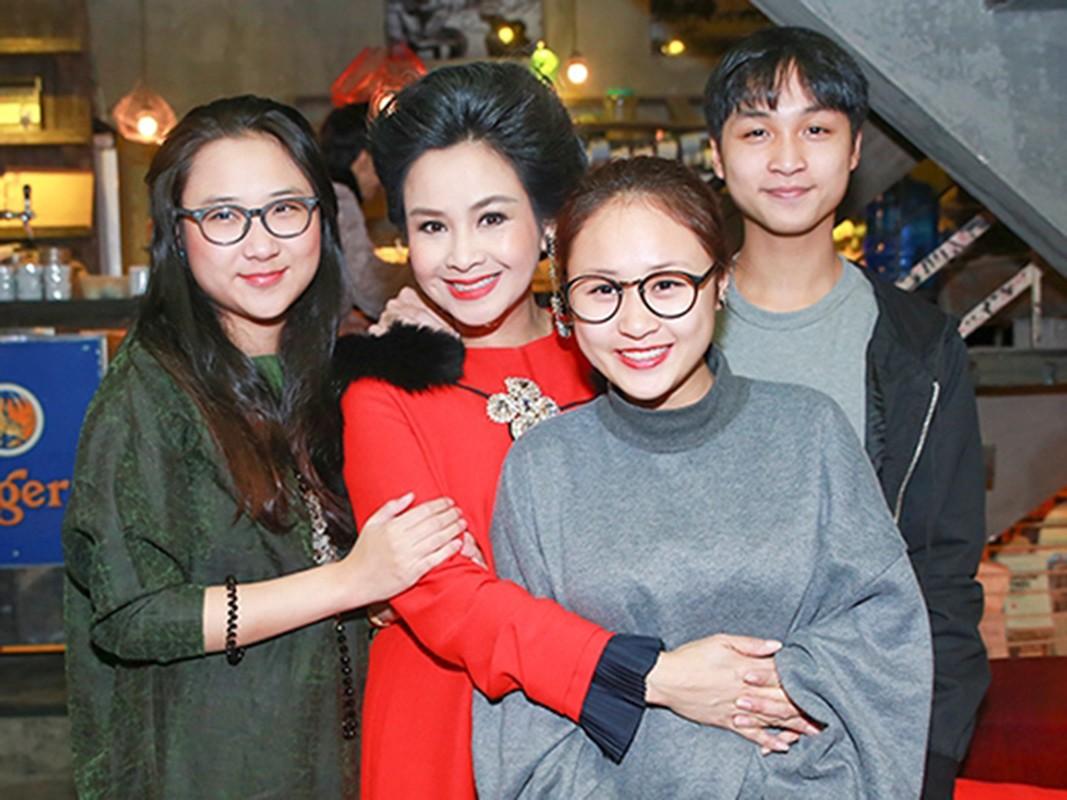 Hong Nhung - Thanh Lam: 2 lan do, U55 van tim duoc hanh phuc
