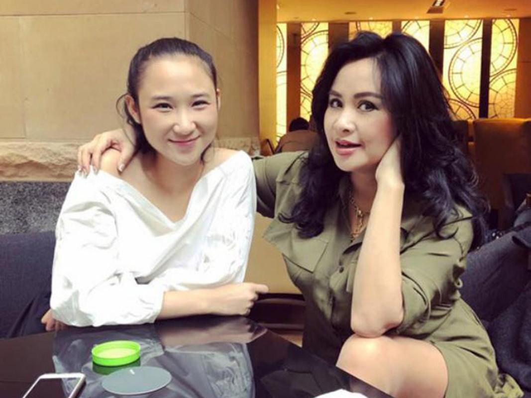 3 nguoi con cua diva Thanh Lam: Gai xinh, trai tai!-Hinh-2