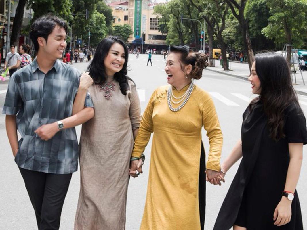 Chan dung nguoi phu nu dung sau thanh cong cua Thanh Lam-Hinh-9