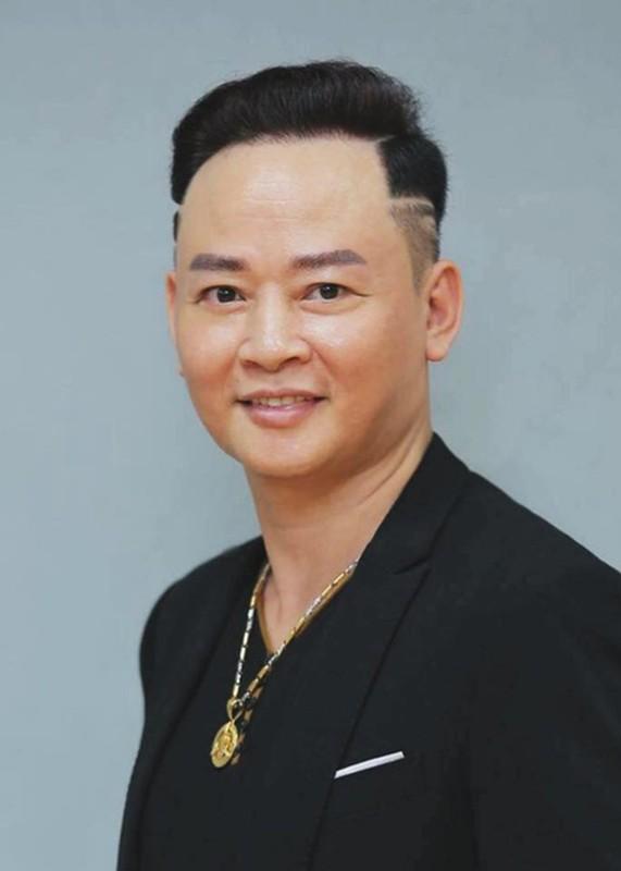 Soi tinh duyen cua dien vien Tung Duong vua ly hon vo thu ba-Hinh-5