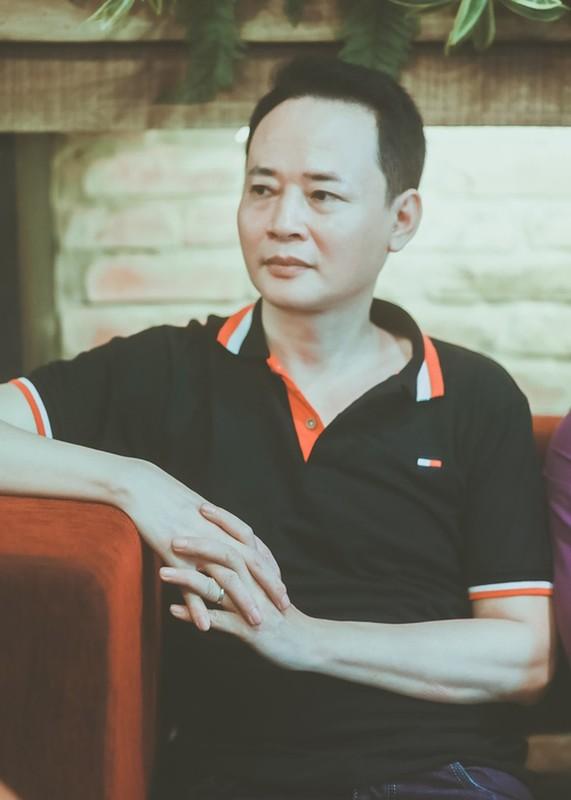 Soi tinh duyen cua dien vien Tung Duong vua ly hon vo thu ba-Hinh-6