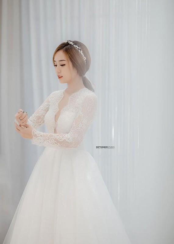 Bao Ngoc mac vay cuoi hoan thanh uoc mo hau ly hon Hoai Lam-Hinh-4