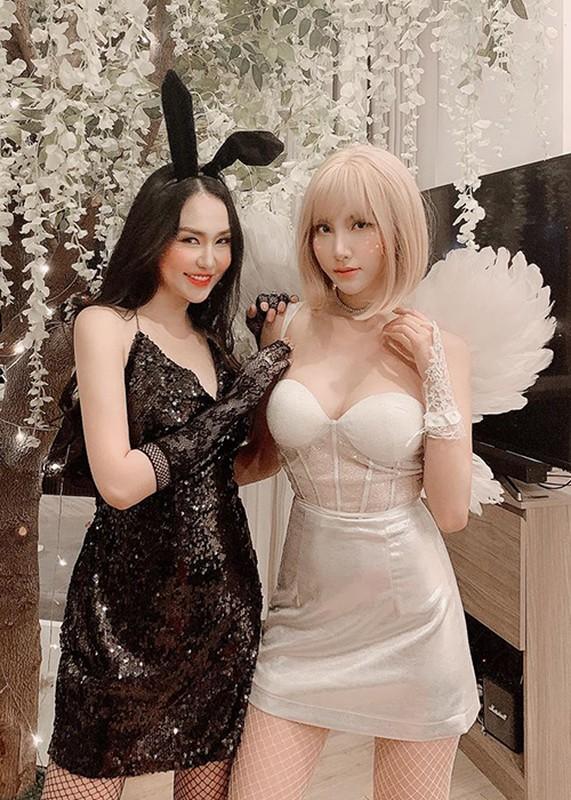 Chan dung co gai duoc Tuan Hung doc long giup noi tieng-Hinh-4