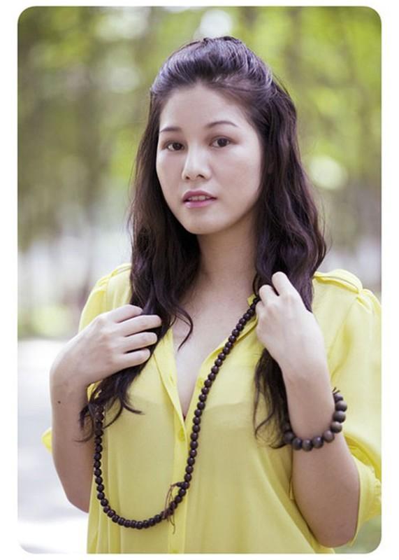 Michiyo Pham Nga xinh the nao ma tuyen bo xua dep hon Ngoc Trinh?-Hinh-5