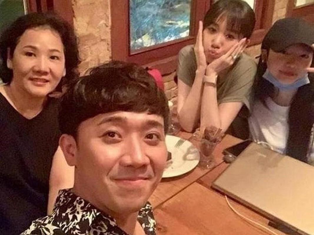 Me Hari Won thay toi loi voi Tran Thanh vi 'khong biet day con'-Hinh-2