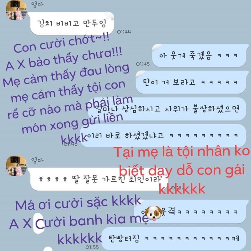 Me Hari Won thay toi loi voi Tran Thanh vi 'khong biet day con'-Hinh-5