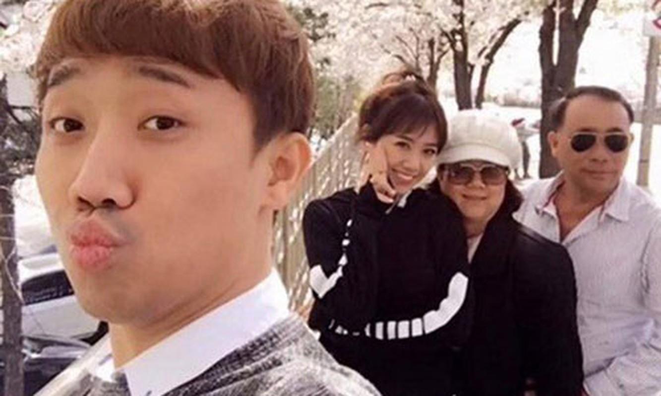 Cuoc song lam vo, lam dau gay bat ngo cua Hari Won-Hinh-11