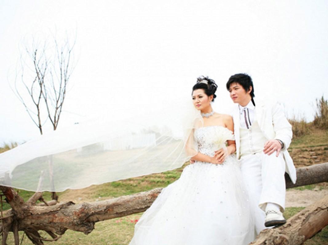 Soi doi tu Trieu Trang - nghe si ra nhieu DVD nhat Viet Nam-Hinh-5