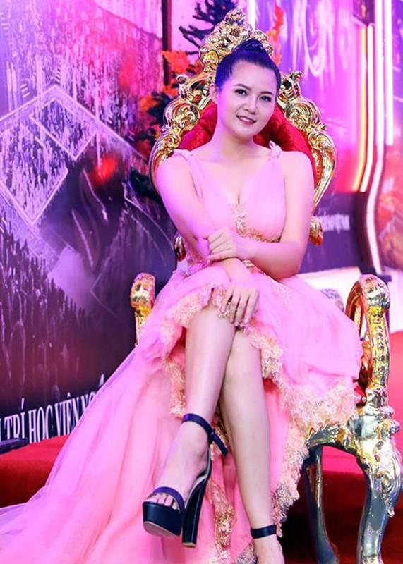 Soi doi tu Trieu Trang - nghe si ra nhieu DVD nhat Viet Nam-Hinh-6