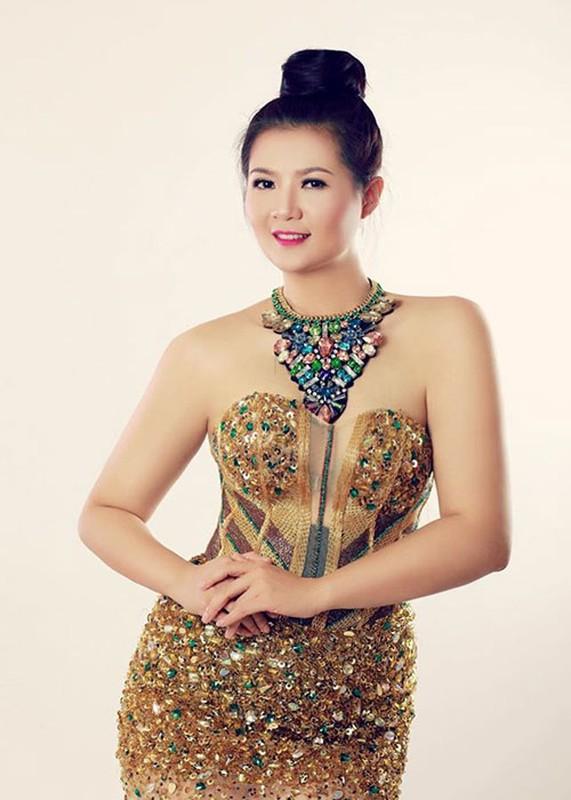 Soi doi tu Trieu Trang - nghe si ra nhieu DVD nhat Viet Nam-Hinh-7