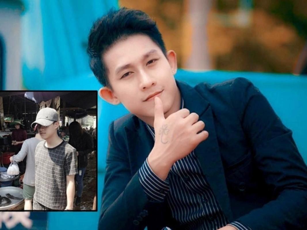 Chan dung nguoi to Nhat Kim Anh va TiTi