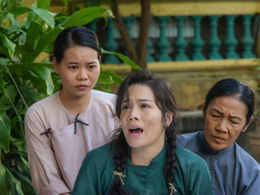 Nhat Kim Anh: Su nghiep thanh cong, doi tu lam on ao-Hinh-6