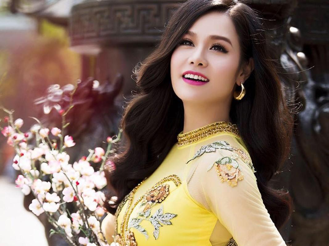 Nhat Kim Anh: Su nghiep thanh cong, doi tu lam on ao-Hinh-8