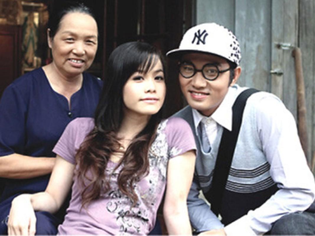 Nhat Kim Anh: Su nghiep thanh cong, doi tu lam on ao-Hinh-9