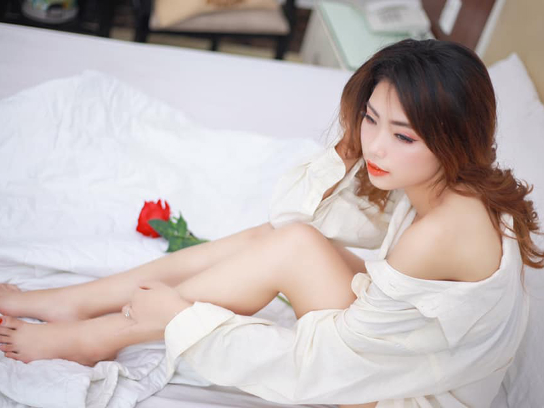 Chan dung thi sinh mac tao bao nhat Hoa hau Viet Nam 2020-Hinh-11