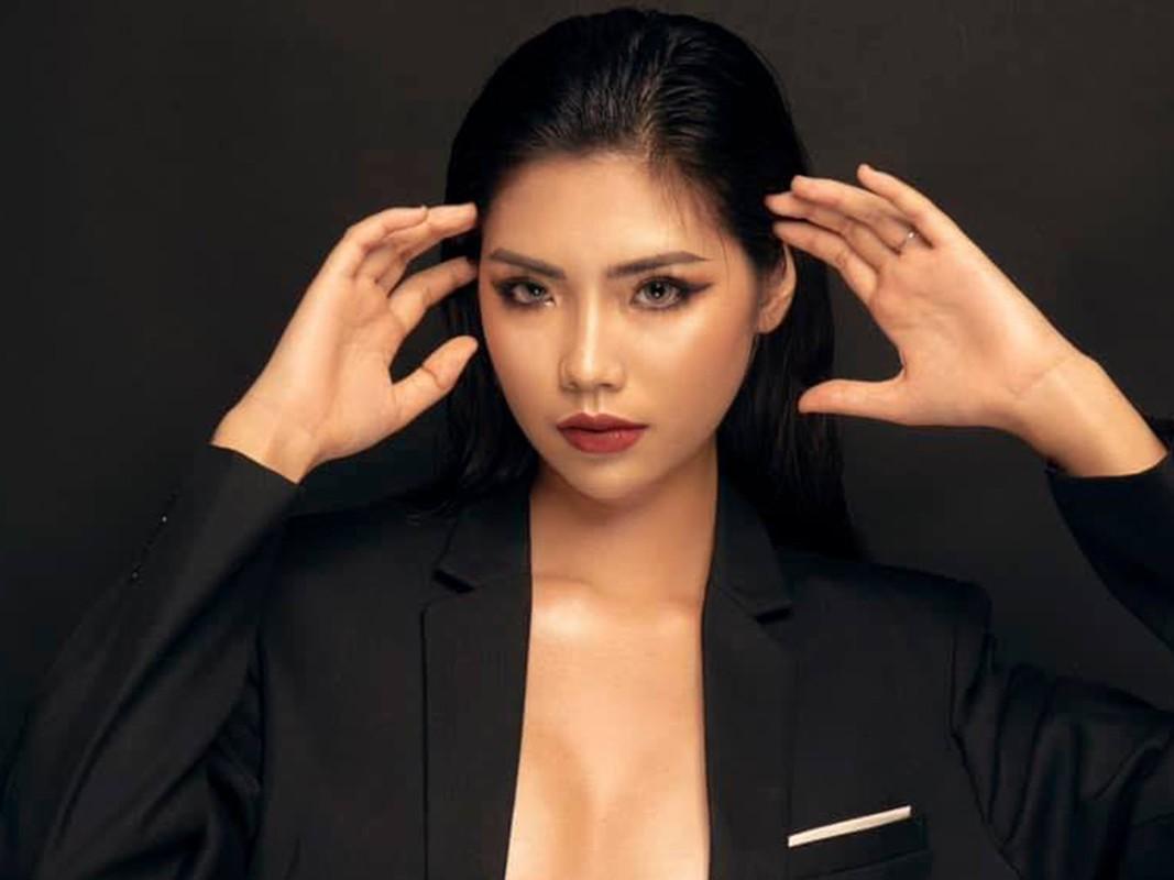Chan dung thi sinh mac tao bao nhat Hoa hau Viet Nam 2020-Hinh-4